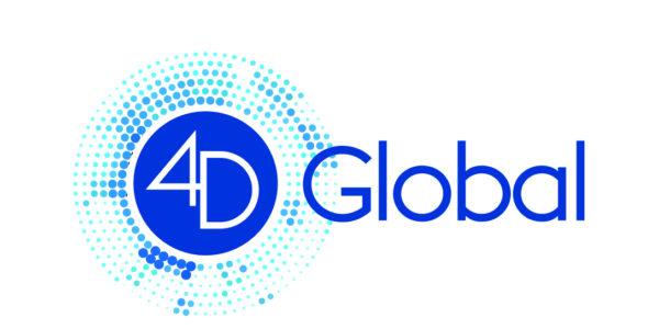 4D_Global_Logo